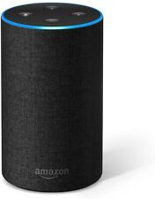 BRAND NEW Amazon Echo (2nd Generation) Smart Assistant In Box Never Used