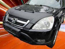 BRA PER HONDA CR-V ANNO 2001-2006 CAR Bra pietrisco Protezione Tuning BONNET BRA