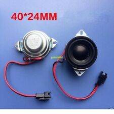 2pcs 1.5 inch 8Ohm 8W Full Range Speaker Audio Stereo Woofer Horn Loudspeaker
