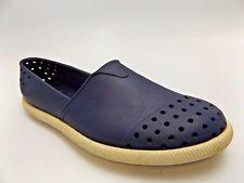 Native Shoes Verona Jiffy NAVY Slip On WOMEN'S SZ 8.0 M PRE OWNED M555