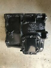 GM CHEVY SM465 4-SPEED MANUAL TRANSMISSION CASE / HOUSING