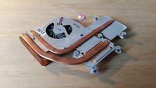 Sony Vaio FJ1S_W Fan & Heatsink