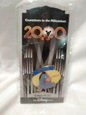 Disney - Eeyore 1966 Countdown To Millenium #80 (Winnie The Pooh) Pin