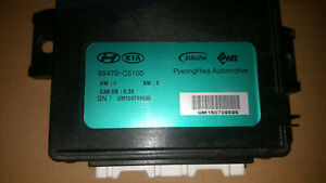 2016 Kia Sorento 2015 To 2017 2.2 Diesel ECU Power Tailgate 95470-C5100