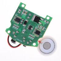 D20mm 113KHz Ultrasonic Mist Maker Atomizing Fogger Ceramic Humidifier 3.7-12 ce