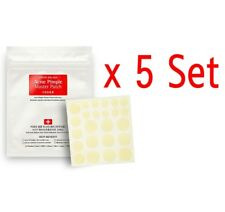 Cosrx Acne Pimple Master Patch 24 Patches * 5 sheets (120 patches)