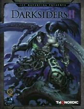 Art of Darksiders II, Hardcover by THQ Nordic (COR), #X4817LN