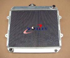 Aluminum Radiator for TOYOTA Hilux RN85 YN85 22R 2.4L 4CYL 1991-1997 Manual