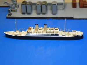 Passagierschiff Orontes (GB) in 1:1250 Hersteller Albatros AL 209