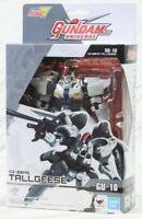 Gundam Universe Tallgeese Action Figure GU-10 Gundam Wing OZ-00MS Bandai Tamashi