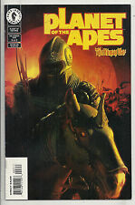 Planet of Apes - The Human War  #3   FN