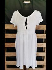 Señora vestido Odd Molly-talla 1 = 36-Weiss super Estado