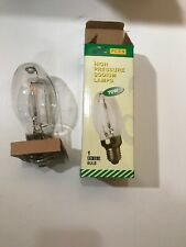 (12 PACk)E39/ED23.5 MOG 70W High Pressure Sodium Lamp Light Bulbs S62 E39 MOGUL