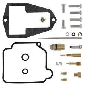 Suzuki DR350, 1994-1999, Carb / Carburetor Repair Kit - DR 350