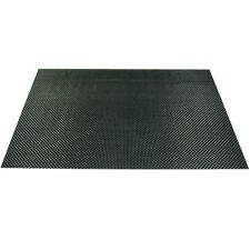 200X300X4.0MM 100% 3K Carbon Fiber Sheet 4mm Thickness Plate (Glossy Surface)