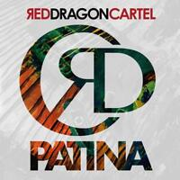 RED DRAGON CARTEL - PATINA (GATEFOLD/BLACK/180 GRAMM)   VINYL LP NEW+