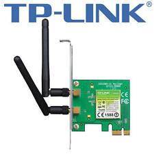 Tp-link tl-wn881nd wireless/funk N pci-e Adaptateur Carte réseau 300 Mbps
