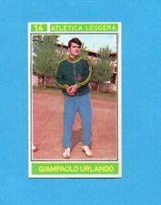 CAMPIONI dello SPORT 1967/68-Figurina n.14- URLANDO -ATLETICA L.-Recuperata