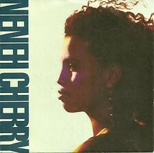 Neneh Cherry - Manchild (1989)  GERMANY 7""