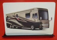 "vintage ""NEWMAN MOTORHOMES"" Playing Cards w/ SHARP PHOTOGRAPHS ~ only 1 eBay!"