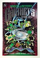 Green Lantern Ganthet's Tale (1992) DC Comics - Softcover TPB Book