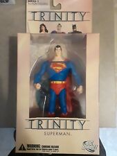 DC Direct Trinity Figure - Superman MOC