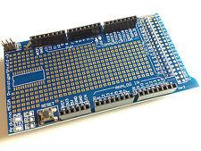Proto Shield für Arduino MEGA | Prototyping Protoshield mit Mini-Steckbrett