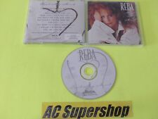 Reba McEntire read my mind - CD Compact Disc