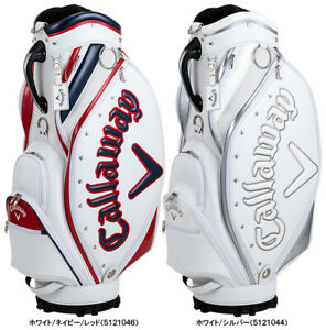Callaway Japan Genuine Exia 21 JM Caddy Bag 2021 New Product from Japan