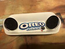 Oreo Cookie Ceramic Dish Tray Snack Bowl Kraft # 31995