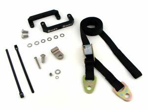Brock's Performance Radial Mount Front Lowering Kit Straps Honda Suzuki Kawasaki