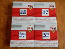 1x 100g Ritter Sport VfB Stuttgart Schokolade - SONDEREDITION!