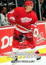 2003-04 ITG Action SportsFest #287 Jason Woolley
