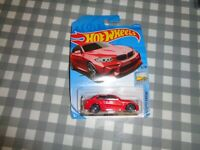 Hot Wheels Nissan 300ZX Twin Turbo Red  New 2019 ,free p+p