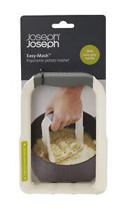 Joseph Joseph Easy-Mash Ergonomic Potato Masher