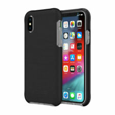 Incipio Aerolite Extreme Drop Protection Case for iPhone X/ XS Black/clear OEM