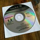 SanDisk Sansa e200 Software Installation CD Version 1.3