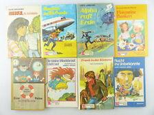 8 libri per bambini/adolescenti libri: avventura sul Rio Grande e984