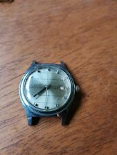 Vintage Seiko M88 Sea Lion Automatic Watch 6206 8000 not working