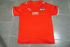 soccer Jersey maglia trikot Austria soccer brand Puma(Canada)