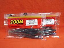 "ZOOM 7"" Magnum Super Fluke (5 Cnt) #112-067 Bluegill (2 Packs)"
