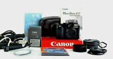 Canon PowerShot G11 Digital Camera Bundle  #MAP1278