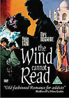 The Wind Cannot Read (DVD, 2010)