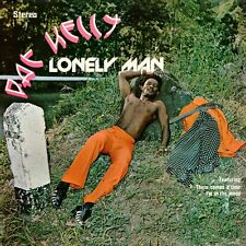 Pat Kelly - Lonely Man (2016)  CD  NEW/SEALED  SPEEDYPOST