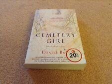 Cemetery Girl Bell, David Paperback