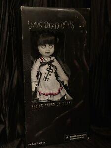 Living Dead Dolls Resurrection Alison Crux Variant Series 8 Res
