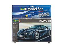 Bmw i8 1:24 Revell Model Kit