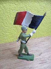 Un appel aux armes-Médiéval guerres échelle 1//32 Norman Infanterie
