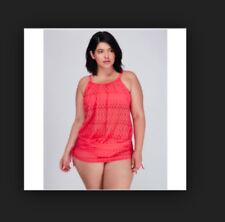 4a8c14e72 Lane Bryant Women s Tankini Tops for sale