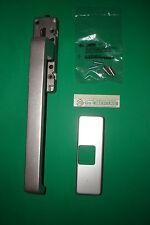 GU PSK-Drehgriff GU-966 rechts silber EV1 GU-34225 mit Aussperrsicherung